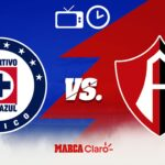 CRUZ AZUL vs ATLAS – Jornada 12 – Liga MX Clausura 2021